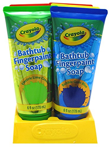 crayola-bathtub-fingerpaint-soap-6-ounce-assorted-6-pieces-display-177ml