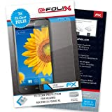AtFoliX FX-Clear screen-protector for Huawei Ascend D1 Quad XL (3 pack) - Crystal-clear screen protection!