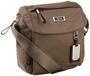 Tumi Luggage Voyageur Lugano Messenger Bag