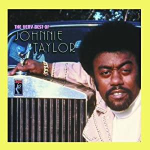 Very Best of Johnnie Taylor
