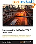 Implementing NetScaler VPX™ - S...