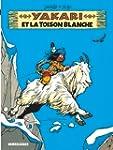 Yakari 11 et La Toison Blanche N.E.
