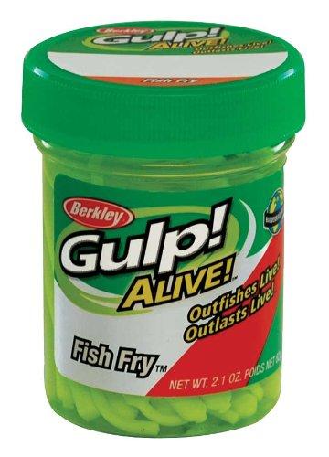 Berkley Jar Gulp! Alive! 2