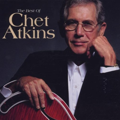 Chet Atkins - The Best Of Chet Atkins - Zortam Music