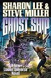 Ghost Ship (Liaden Universe)