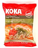 KOKA インスタント麺 シンガポール・ラクサ味90g