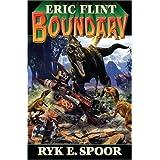 Boundaryby Eric Flint