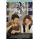 Music and Lyrics (Widescreen Edition) ~ Drew Barrymore