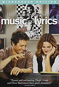 Music and Lyrics (Widescreen Edition) (Bilingual) [Import]