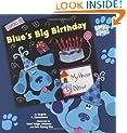 Blue's Big Birthday (Blue's Clues (Simon & Schuster Hardcover))