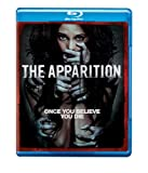 The Apparition (Blu-ray+DVD+UltraViolet Digital Copy Combo Pack)