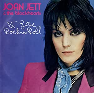 Joan Jett I Love Rock N Roll Amazon Com Music