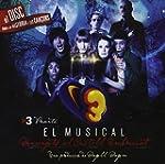 Super 3 el Musical
