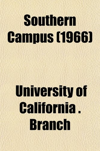 Southern Campus (1966)