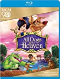 All Dogs Go To Heaven (90th Anniversary Edition) (Bilingual) [Blu-ray]