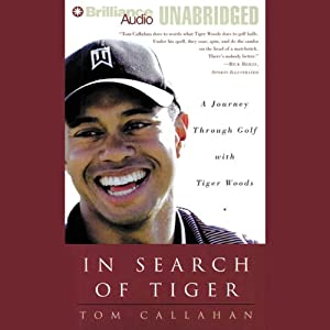 In Search of Tiger Audiobook