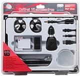 echange, troc Coffret 15 accessoires compatible PSP noir