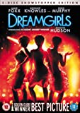 Dreamgirls (2 Disc Special Edition) [DVD] [2006] - Bill Condon