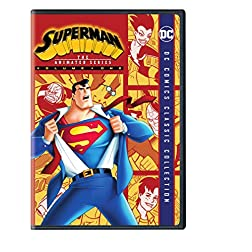 Superman: The Animated Series Vol. 1