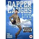 Dapper Laughs Live: The Res-Erection [DVD]