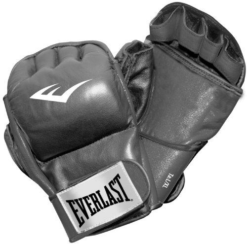 Everlast Women's Train Elite 6-Ounce Leather Kick Boxing