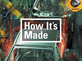 How it's Made Season 16