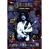 Classic Santana (1969-1990) Authentic Guitar Tab Edition