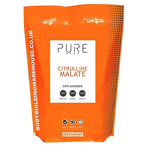bodybuilding-warehouse-pure-citrulline-malate-powder-unflavoured-500-g