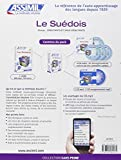 Image de Le Suédois: livre + 4 CD audio + 1 CD mp3