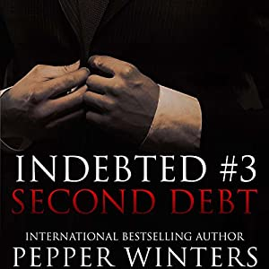 Second Debt Hörbuch