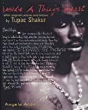 img - for Inside A Thug's Heart: With Original Poems and Letters by Tupac Shakur book / textbook / text book