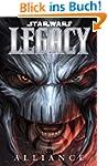 Star Wars: Legacy Volume 4 Alliance
