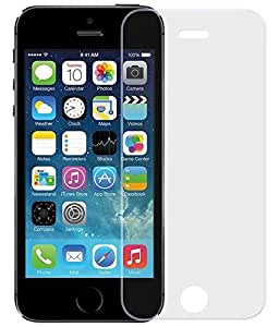 Crystal Clear Shatter Proof Bubble Free iphone 5s screen guard screen protector tempered glass | iphone 5s screen protector Crystal Clear Shatter Proof screen guard tempered glass