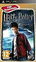 Harry Potter et le Prince de sang mêlé - collection Essentials
