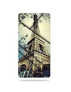 casemirchi creative designed mobile case cover for Sony Xperia M5 / Sony Xperia M5 designer case cover (MKD10020)
