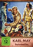 Karl May - Shatterhand Box [2 DVDs]