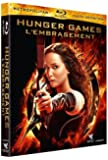 Hunger Games 2 : L'embrasement Edition 2 Blu-Ray