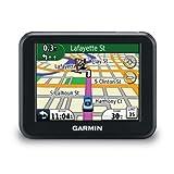 Garmin nüvi 30 3.5-inch Portable GPS Navigator (US Only)