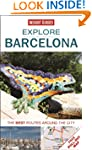 Insight Guides: Explore Barcelona: Th...