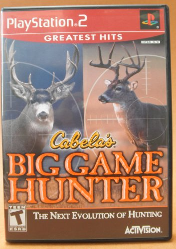 Cabela's Big Game Hunter II
