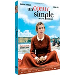 Un coeur simple - Marion Laine