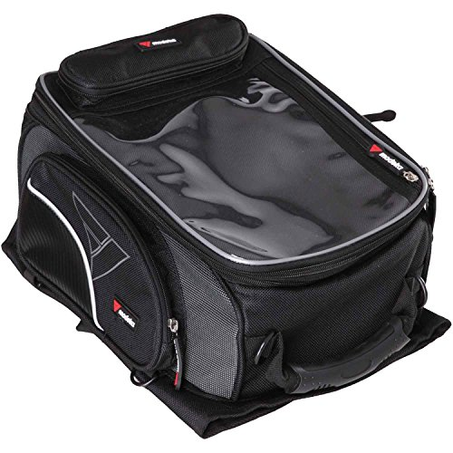 modeka-travelstar-tank-bag-black