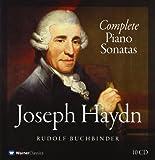 Haydn : L'intégrale des sonates pour piano (Coffret 10 CD)