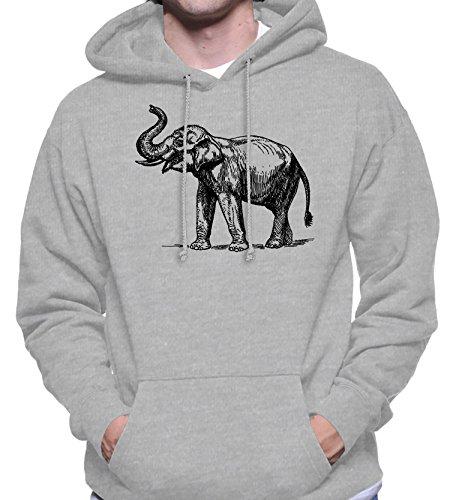 herren-hoodie-mit-wild-indian-elephant-schablone-print-xx-large-grau