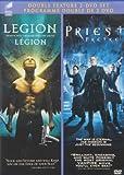 Legion (2010) / Priest (2011) - Set Bilingual