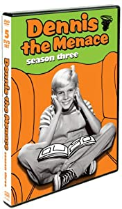 Dennis The Menace: Season 3