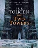 img - for The Two Towers: Being the Second Part of the Lord of the RingsTHE TWO TOWERS: BEING THE SECOND PART OF THE LORD OF THE RINGS by Tolkien, J. R. R. (Author) on Nov-01-2002 Hardcover book / textbook / text book