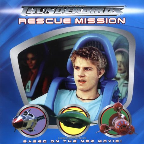 Thunderbirds: Rescue Mission PDF