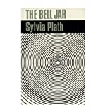 Sylvia Plath The Bell Jar Poster