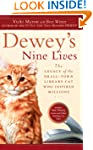 Dewey's Nine Lives (Large Print): The...